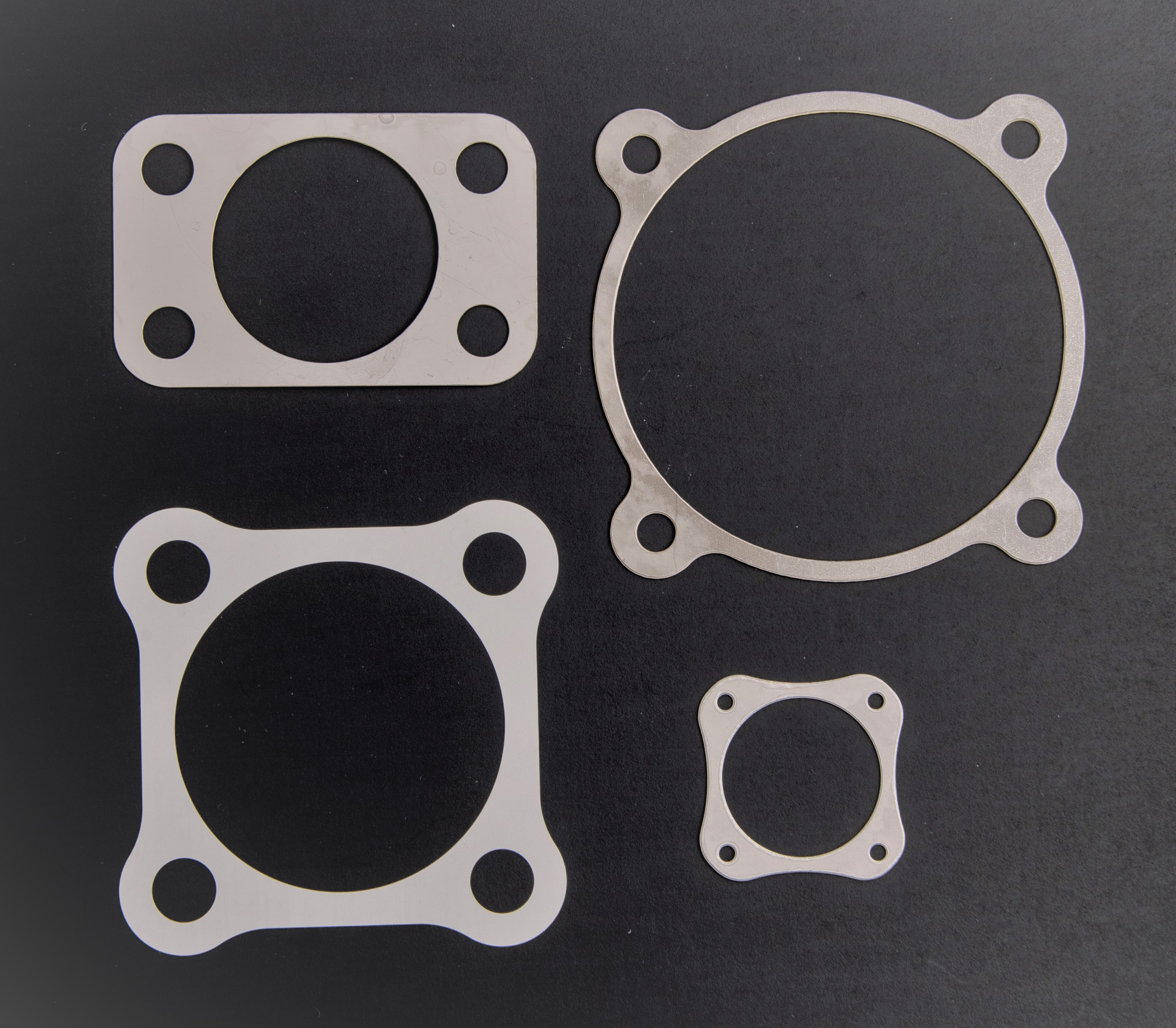 Etching Applications for Gaskets
